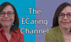 ECaring Channel on YouTube