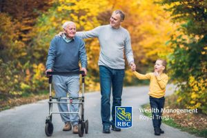 audrey miller, eldercaring, rbc, 'Cognitive health:Symptoms, safeguards and support' interview with Dr. Samir Sinha on February 2, 2021